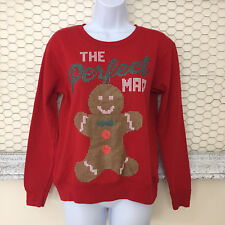 Hanes Womens Christmas Ugly Sweater Sweaters Ebay