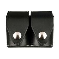 HKS Speedloader Tasche / Hülle Für Zwei Revolver Geschwindigkeit Lader - 203