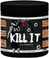 Rich Piana 5% Nutrition Kill It (SOUTHER SWEET TEA), Net Wt. 11.11 Oz (315 Grams