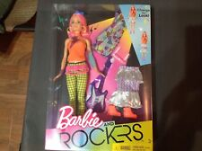 Barbie and The Rockers-New!