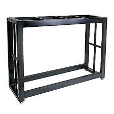 New listing Fish Metal Tank Stand Aquarium Terrarium Welded Solid Steel Holder Corner 55 Gal