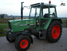 Fendt Farmer 309 LS Turbomatik Bonnet stickers / decals