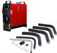 8KW 12V Integration Diesel Air Auto Heizung Standheizung Luftheizung PKW C