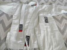 Karate suit kids