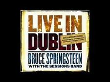 Bruce Springsteen with the Sessions Band - Live in Dublin 2 CD + DVD
