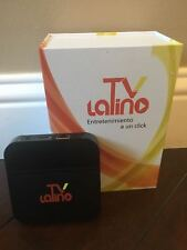 LATINO TV BOX SPANISH Español 4K SAME AS HTV5 A2 MEXICO LIVE TV - Todo ESPAÑOL