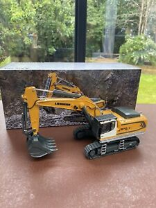 Brand new Sealed Box LIEBHERR R970 ME 2020 New Release Version 1/50