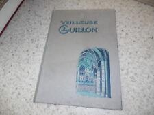 1933.catalogue fournitures pour églises.Veilleuse Guillon