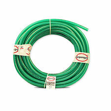 GARDEN HOSE CAR WASH WATER PIPE BRAIDED HEAVY DUTY  HALF INCH DIAMETER 50-METERS