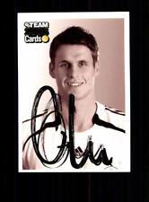 Sebastian Kehl Deutschland Panini Card WM 2006 Original Signiert+ A 182271