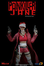 Executive Replicas Phicen Painkiller Jane Action Figure PL-2016-94