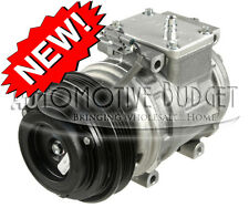A/C Compressor w/Clutch Toyota T100 & Tundra w/3.4L Engine - NEW