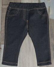 ~ 6 mois TAPE A L'OEIL - CAT112 ~ Superbe Pantalon / Legging bleu Fille com9 ~