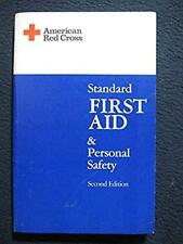 Standard First Aid And Personal Safety [Paperback] [Jan 01, 1979] Prepared By ..