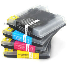 12 x LC67 LC38 Ink for Brother MFC 290C 295CN 255CW 490 670 Printer Cartridge