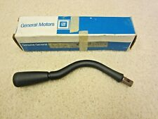 CHEVROLET S10 / GMC SONOMA NEW OEM AUTOMATIC SHIFT LEVER 15994912 #53-6N