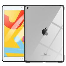 """TiMOVO Clear TPU Air-Pillow Edge Case for New iPad 7th Generation 10.2"""" 2019 US"""