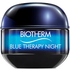 Biotherm Blue Therapy Night alles Hauttypen 50ml