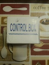 Bx1 22 Control Equipment Switch Emergency Emergency Stop Box Switch Button Box