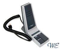 NEW ICOM SM-26 Desk Mic Modular plug for LMR Mobile IC-F9511 IC-FR5000 IC-FR6000
