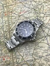 Reloj Rolex Oyster Perpetual SEA DWELLER REF 16660 (1984)