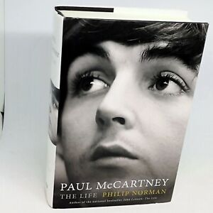 Paul McCartney: The Life by Norman, Philip. As new....