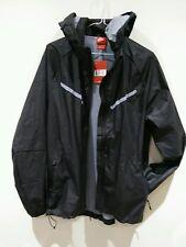 Nike Men's New Black Shield elemento Zip Giacca UK Taglia Large Rrp £ 150