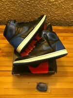 Nike Air Jordan 1 Retro High OG Royal 2017 Men's Size 11 with box