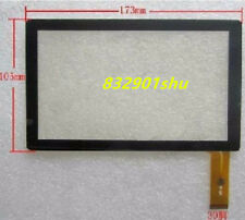 "For  7"" Touch Screen Digitizer Irola Superpad YeahPad ZeePad Android MID #Shu62"