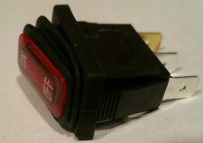 Razor MX350 MX400 On/Off Waterproof Switch Versions 33+