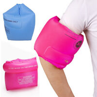 Inflatable Summer Swimming Ring Pool Float Tube Armlet Child Adults Arm Band oen
