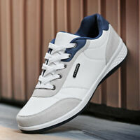 Men's Sports Athletic Running Jogging Tennis Shoes Sneakers Breathable Casual
