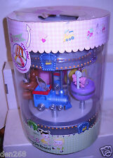 #8380 RARE NIB MGA Entertainment 5sies Windup Merry Go Round Carousel Accessory