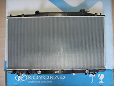 Radiator Honda Accord CP 3.5Ltr V6 Petrol Auto Manual 2007-2014 New Koyo Unit