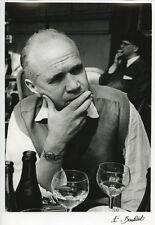 Edouard Boubat Jean Genet