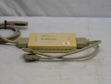 Hp Agilent 18135A Rs-232C / V.24 Interface Pod 25V w/ Cables
