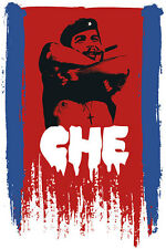 POSTER Che (Guevara) Arms Crossed