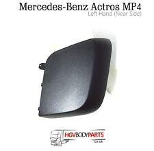 Mercedes Actros MP4 Wide Angle Mirror Cover Passenger Side Left Hand