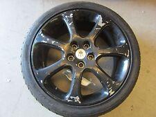 Maserati 4200 Rear Wheel/ Rim And Tire Some Scuffing 18 Inch Part# 192150