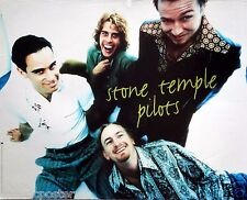 "STONE TEMPLE PILOTS 1993 ""CORE"" U.S. PROMO POSTER - Grunge Rock, Scott Weiland"