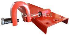Portable Chainsaw Mill Beam Maker simple vertical wood cutter Beam Machine Steel