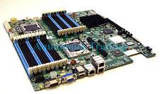 DELL 5MV6K PowerEdge C1100 Intel System Board Dual CPU Mother Board C584T 9D1CD