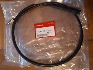 GENUINE HONDA C90 90 COMPLETE SPEEDO CABLE SPEEDOMETER 50 70 (44830-GBJ-000)