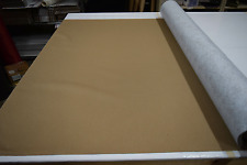 "COMO DESIGN TOFFEE TAN HOME DECOR UPHOLSTERY FABRIC 54""WIDE BY THE YARD"