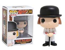 Clockwork Orange Alex DeLarge Pop! Funko movies Vinyl figure n° 358