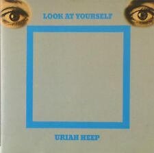 CD-Copperfield Lano-look at yourself - #a1174