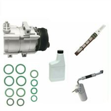 A//C Compressor Kit For 1997-2002 Ford Expedition 2001 1999 2000 1998 T197MD
