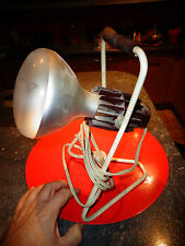 Ancienne Lampe à Rayon Ultra Violet Philips 110.130v A transformer déco Atelier
