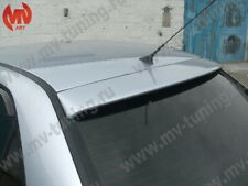 Rear Window Visor Spoiler for Mitsubishi Lancer IX 9, Cedia, OZ Rally