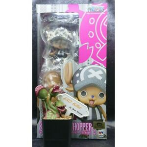 NEW Authentic Tonytony Chopper Ver. Mono One Piece Megahouse VAH Variable Action